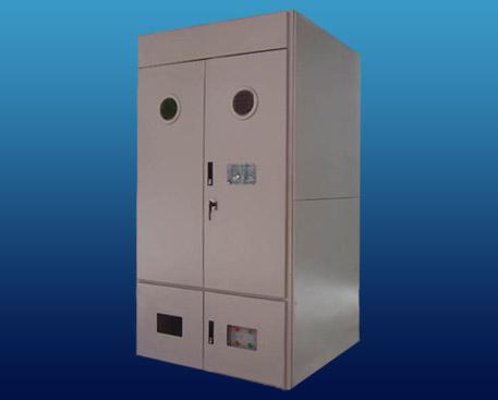 配电网中性点接地电阻柜(电气化铁路)