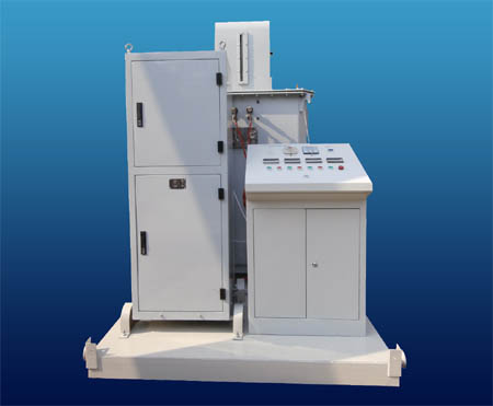 4.      作谐振试验变压器使用时,等值电路主要是并联谐振.