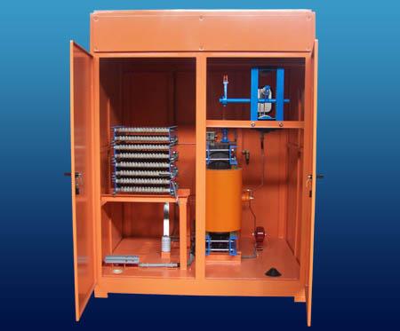 发电机中性点接地变压器柜(卡里吧)